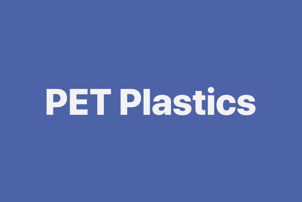 PETplatics